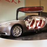 Fioravanti Baic Concept 900