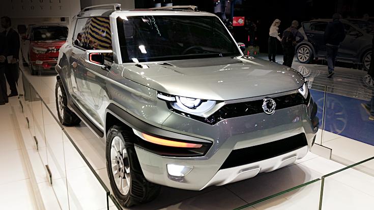 Ssangyong-XAV-Adventure
