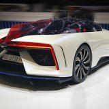 Techrules Reveals Ren Turbone Hybrid Hypercar